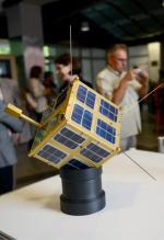 Polska Agencja Kosmiczna ma wspierać rozwój przemysłu kosmicznego.