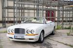 Bentley Azure,1997 r., sprzedany za 218,5 tys. zł