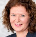 Barbara Baran, dyrektor finansowa OOK Spektrum