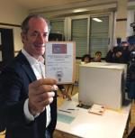 Luca Zaia, przewodniczący regionu Wenecji Euganejskiej, od lat stara się o większą autonomię.