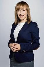 Monika Kolasińska, radca prawny Kancelaria Sadkowski i Wspólnicy