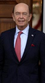 Sekretarz handlu USA Wilbur Ross prowadzi gazowe interesy z Rosjanami