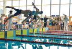 Mistrzostwa Polski w pływaniu dla szkół społecznych. STO w Ciechanowie to rozpoznawalna marka.