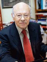 Prof. Krzysztof Pomian