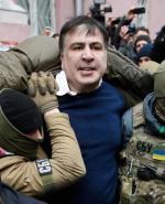 Już dwa razy próbowano zatrzymać Micheila Saakaszwilego