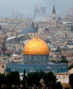 Zarówno Izraelczycy, jak i Palestyńczycy chcą, aby Jerozolima była stolicą ich państw