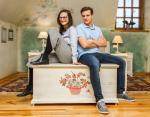 Założyciele firmy Juliette Deco – Julia Garstecka-Kulka  i jej mąż