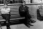 Jerzy i Ryszard Kowalczykowie. Ten pierwszy skonstruował i rozmieścił ładunki, drugi obliczył, ile materiału wybuchowego potrzeba