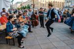 Węgierska Kawalkada przyciągnęła tłumy na skwer Hoovera w Warszawie 3 i 4 czerwca 2017