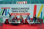 Węgry były honorowym gościem na 7. Warszawskich Targach Książki oraz 3. Śląskich Targach Książki