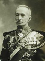 Generał Aleksiej Brusiłow służył w carskiej armii, ale po rewolucji poparł bolszewików.