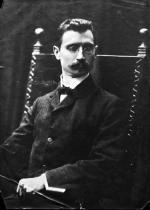 Romuald Traugutt, ostatni przywódca powstania styczniowego.