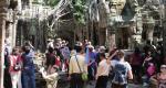 W 1987 r. Angkor odwiedziło mniej niż tysiąc turystów, 20 lat później milion, a w ubiegłym roku prawie 2,5 mln