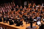 Koncert inaugurujący II Międzynarodowy Festiwal Sztuki Wokalnej im. Antoniny Mikłaszewicz-Campi