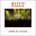 Kult, Made In Poland, SP Records, CD, 2017