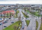 Wraz z budową nowego centrum przesiadkowego zmodernizowany będzie także układ drogowy w centrum Białegostoku.