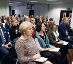 W spotkaniu liderów branży uczestniczyło ponad 100 ekspertów.