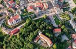 Otmuchów liczy, że dzięki powiększeniu wzrosną szanse miasta w staraniach o fundusze unijne.