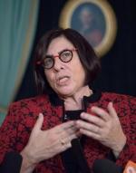 Ambasador Izraela Anna Azari wierzy, że uda się znaleźć porozumienie w kwestii nowelizacji