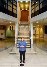 Nowy rząd nie może być prostą kontynuacją obecnego gabinetu Angeli Merkel