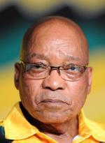 Jacob Zuma jest prezydentem RPA od ośmiu lat.