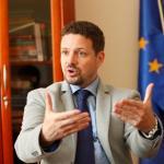 Kandydat PO i Nowoczesnej Rafał Trzaskowski przedstawi cały swój program na przełomie kwietnia i maja.