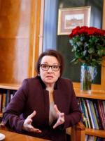 Minister Anna Zalewska zapewniała, że reforma będzie bezkosztowa.