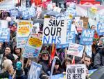 Od referendum rozwodowego w czerwcu 2016 r. z Wysp wyjechało 10 tys. lekarzy i pielęgniarek. To dramat dla brytyjskich szpitali.