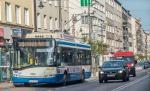 Trolejbusy w Gdyni dobrze sobie radzą.
