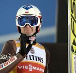 Kamil Stoch powiększa przewagę w Pucharze Świata.