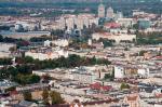Wrocławscy radni przeznaczyli na projekt rewitalizacji Przedmieścia Oławskiego 55 mln zł.