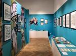 Wystawa wkrakowskim Muzeum Narodowym to swoista nobilitacja komiksu