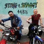 Sting i Shaggy, 44/876, Universal Music, CD, 2018