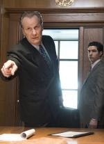Jeff Daniels (John O'Neill) i Tahar Rahim (Ali Soufan) jako agenci FBI z serialowej adaptacji
