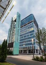 West Station to kompleks zlokalizowany wokół dworca Warszawa Zachodnia i wspólna inwestycja PKP SA, Xcity i HB Reavis.