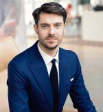 Wojciech Zebura, dyrektor warszawskiego oddziału firmy Nuvalu Polska.
