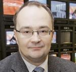 Krzysztof Rak, ekspert ws. stosunków międzynarodowych.