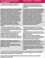 Stare i nowe przepisy o zawieszeniu działalności gospodarczej
