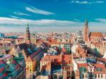 Wrocław, dzięki wsparciu big data, wybrano na najatrakcyjniejszą lokalizację w Europie w 2018 r.