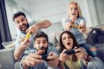 Branża gier ma charakter globalny. Większość przychodów polskich firm pochodzi ze sprzedaży zagranicznej.
