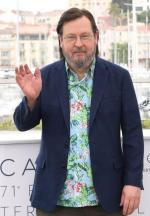 Lars von Trier mógł wrócić do Cannes po siedmiu latach