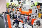 Ubiegłoroczne targi ITM Polska przyciągnęły tłumy zwiedzających