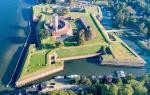 Twierdza Wisłoujście w Gdańsku dołączyła do elitarnego towarzystwa Pomników Historii