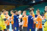 Prezes Orła Jelcz-Laskowice na towarzyski turniej futsalowy ściągnął halową FC Barcelonę