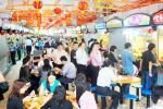 Mieszanka kultur i narodów przekłada się na prawdziwy raj ulicznego jedzenia