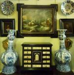 Sepet z XVII wieku służył do przechowywania biżuterii