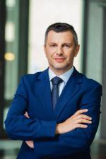 ≥Piotr Zawistowski, prezes TGE