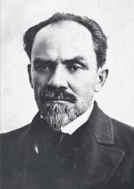 ≥Stefan Żeromski (1864–1925) zgłosił się do Legionów, ale nie wziął udziału w walkach