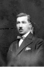 Minister Eugeniusz Kwiatkowski był inicjatorem budowy COP
