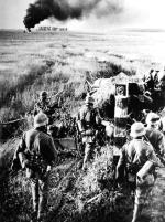 """≥22 czerwca 1941 r. dawni sojusznicy uderzyli na Związek Sowiecki. Operacja nosiła kryptonim """"Barbarossa"""""""